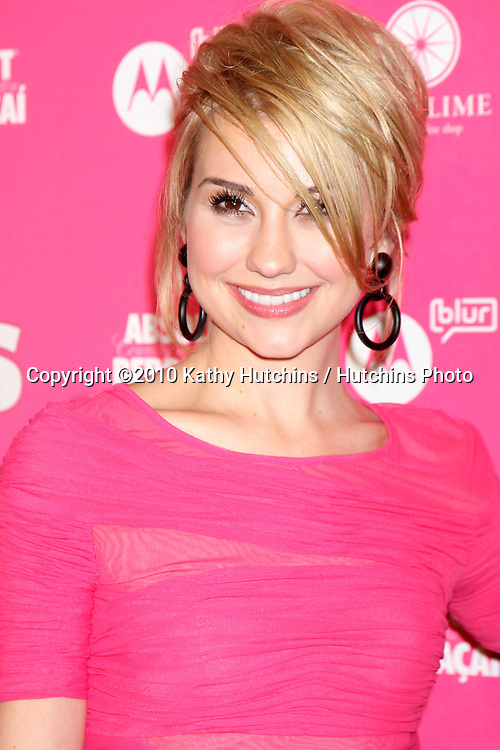 Chelsea Staub.arrives at the US Weekly Hot Hollywood Party 2010.Drai's at the W Hotel Hollywood.Los Angeles, CA.April 22, 2010.©2010 Kathy Hutchins / Hutchins Photo...