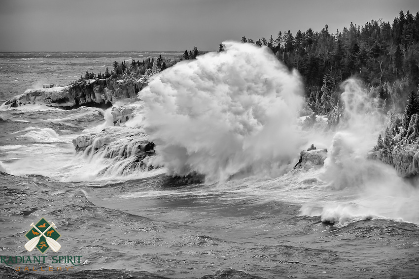"""The Big One""<br />