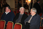 Louth Fianna Fail Convention
