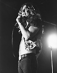 Led Zeppelin  1972 Robert Plant........