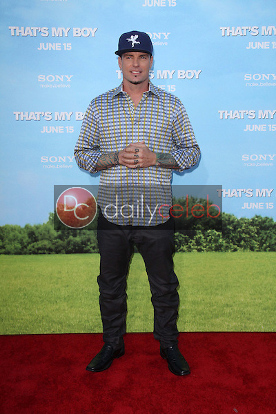 Vanilla Ice<br />