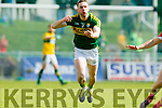 Marc Ó Sé   Kerry in action against  Cork in the National Football league in Austin Stack Park, Tralee on Sunday.