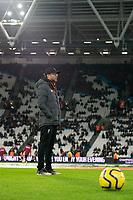 200129 West Ham United v Liverpool