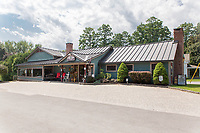 Charlton General Store & Cafe, 747 Charlton Rd, Charlton, NY  Gerry Magoolaghan & Adam Carusone