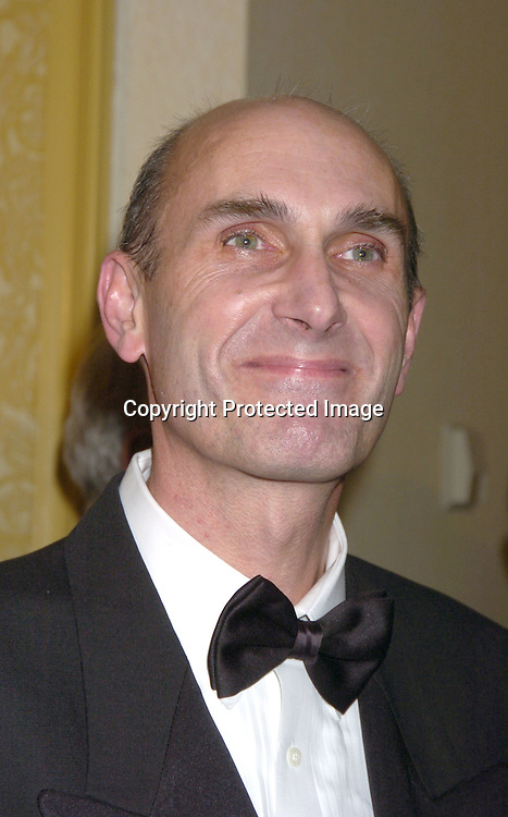 Hugh Grant, Chairman of Monsanto Company..at the 2005 Congress of Racial Equality Dinner ..at The New York Hilton & Towers on January 17, 2005. ..Photo by Robin Platzer, Twin Images
