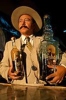 Sotolera Pancho Villa. Parral, Chihuahua. Aromas y Sabores with Chef Patricia Quintana