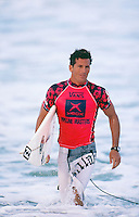 Andy Irons (USA), Pipeline Masters. Hawaii..photo:  joliphotos.com
