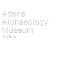 Adana Archaeology Museum