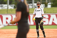 NWA Democrat-Gazette/J.T. WAMPLER Image from Bentonville's 11-3 win over North Little Rock Friday May 19, 2017 during the 7A State Championship game at Bogle Park in Fayetteville.