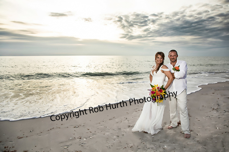 Melissa & Josh Hemminger