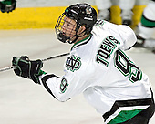 Jonathan Toews - The University of Minnesota Golden Gophers defeated the University of North Dakota Fighting Sioux 4-3 on Saturday, December 10, 2005 completing a weekend sweep of the Fighting Sioux at the Ralph Engelstad Arena in Grand Forks, North Dakota.