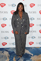 Dyo arriving for the Ivor Novello Awards 2018 at the Grosvenor House Hotel, London, UK. <br /> 31 May  2018<br /> Picture: Steve Vas/Featureflash/SilverHub 0208 004 5359 sales@silverhubmedia.com