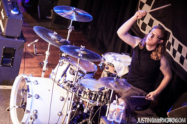 Live concert photo of Reel Big Fish @ House Of Blues Los Angeles by http://www.justingillphoto.com
