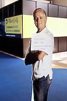 stand di Roberto Formigoni al meeting di CL 2011