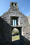 The ruins of Mellifont Abbey, The first Cistercian monastery in Ireland founded in 1142 by St Malachy of Armagh. ..Photo NEWSFILE/Jenny Matthews.(Photo credit should read Jenny Matthews/NEWSFILE)....This Picture has been sent you under the condtions enclosed by:.Newsfile Ltd..The Studio,.Millmount Abbey,.Drogheda,.Co Meath..Ireland..Tel: +353(0)41-9871240.Fax: +353(0)41-9871260.GSM: +353(0)86-2500958.email: pictures@newsfile.ie.www.newsfile.ie.FTP: 193.120.102.198.