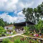 Franklin Park Conservatory Scott's Miracle-Gro Foundation Children's Garden