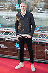 """Julian Villagran during the premiere of the American Film """"Money Monster"""" at the Roof of the Torre Picasso in Madrid. May 18 2016. (ALTERPHOTOS/Borja B.Hojas)"""