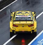 08.09.2017, N&uuml;rburgring, N&uuml;rburg, DTM 2017, 13.Lauf N&uuml;rburgring,08.09.-10.09.2017 , im Bild<br /> Timo Glock (DEU#16) BMW Team RMR, Deutsche Post BMW M4 DTM <br /> <br /> Foto &copy; nordphoto / Bratic