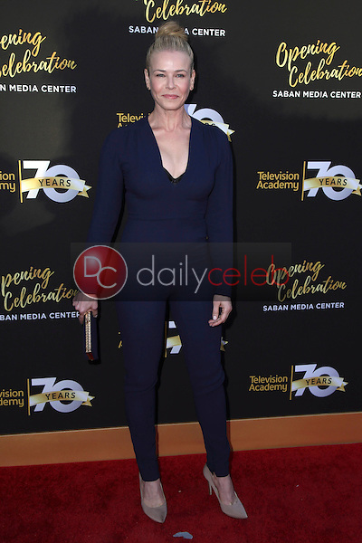 Chelsea Handler<br /> at the Television Academy's 70th Anniversary Celebration Gala, Television Academy, North Hollywood, CA 06-02-16<br /> David Edwards/Dailyceleb.com 818-249-4998