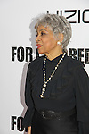"Guiding Light's Ruby Dee ""Martha Frazier"" attending The New York Special Screening of Tyler Perry's next film ""For Colored Girls"" on October 25, 2010 at the Ziegfield Theater, New York City, New York. (Photo by Sue Coflin/Max Photos)"
