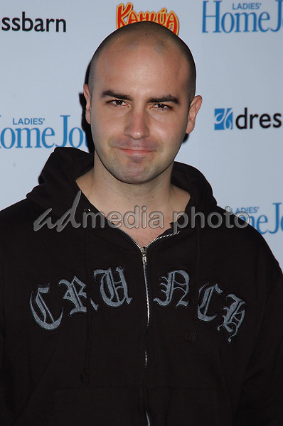 February 2, 2005; West Hollywood, CA, USA; Actor DOMINIC PACE during 'Funny Ladies We Love' hosted by Ladies Home Journal at The Pearl. Mandatory Credit: Photo by Laura Farr/ZUMA Press. (©) Copyright 2005 by Laura Farr