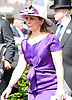 """ROYAL ASCOT 2011 DAY 1..Princess Haya. Royal Ascot_14/06/2011..Mandatory Photo Credit: ©Dias/Newspix International..**ALL FEES PAYABLE TO: """"NEWSPIX INTERNATIONAL""""**..PHOTO CREDIT MANDATORY!!: NEWSPIX INTERNATIONAL(Failure to credit will incur a surcharge of 100% of reproduction fees)..IMMEDIATE CONFIRMATION OF USAGE REQUIRED:.Newspix International, 31 Chinnery Hill, Bishop's Stortford, ENGLAND CM23 3PS.Tel:+441279 324672  ; Fax: +441279656877.Mobile:  0777568 1153.e-mail: info@newspixinternational.co.uk"""