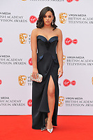 Georgia May Foote at the British Academy (BAFTA) Television Awards 2019, Royal Festival Hall, Southbank Centre, Belvedere Road, London, England, UK, on Sunday 12th May 2019.<br /> CAP/CAN<br /> &copy;CAN/Capital Pictures