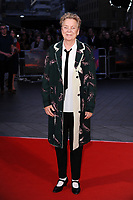 Sandy Martin at the London Film Festival 2017 closing gala of &quot;Three Billboards Outside Ebbing, Missouri&quot; at Odeon Leicester Square, London, UK. <br /> 15 October  2017<br /> Picture: Steve Vas/Featureflash/SilverHub 0208 004 5359 sales@silverhubmedia.com