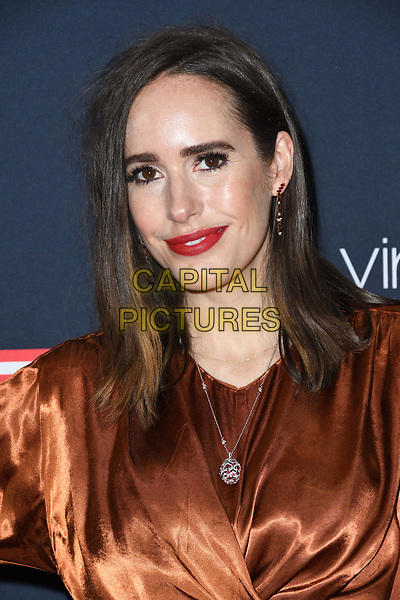 02 March 2018 - Los Angeles, California - Louise Roe. Film is GREAT Reception to honor British Nominees held at a Private Residence. <br /> CAP/ADM/BT<br /> &copy;BT/ADM/Capital Pictures