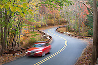 Hardscrabble Road, Morris County, New Jersey