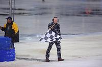 MOTORSPORT: HEERENVEEN: 31-03-2017, IJsstadion Thialf, IJsspeedway Roelof Thijs Bokaal, ©foto Martin de Jong