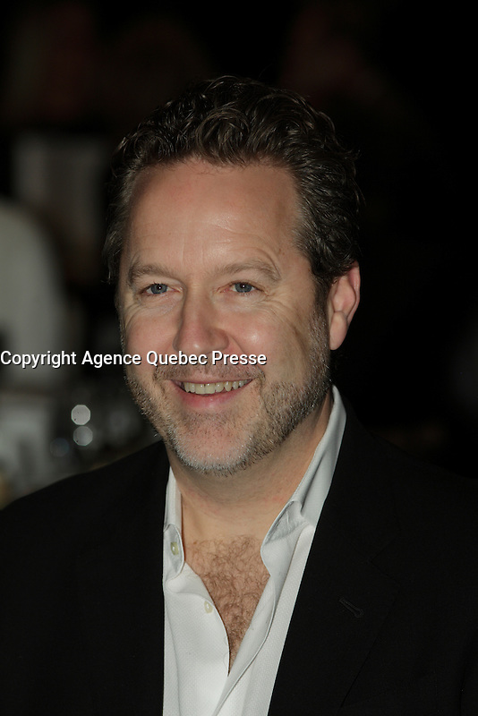 Montreal, CANADA, 2015 file photo.<br /> <br /> Patrick Roy, President,eOne Films and President, Les films Sevilles<br /> <br /> <br /> Photo : Agence Quebec Presse - Pierre Roussel