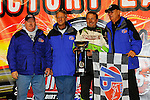 Nov 07, 2009; 10:13:30 PM; Concord, NC, USA; The third-annual World of Outlaws World Finals racing at The Dirt Track @ Lowe's Motor Speedway.  Mandatory Credit: (thesportswire.net)