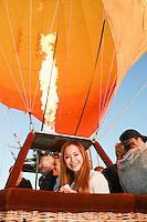 20160610 10 June Hot Air Balloon Cairns