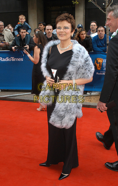JULIE WALTERS.The British Academy Television Awards - BAFTAS - at London Palladium.www.capitalpictures.com.sales@capitalpictures.com.©Capital Pictures