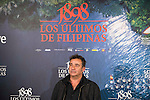 "20161128. Presentation spanish film ""1898. Los últimos de Filipinas""."