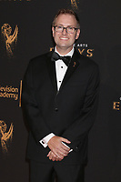 LOS ANGELES - SEP 9:  Maury McIntyre at the 2017 Creative Emmy Awards at the Microsoft Theater on September 9, 2017 in Los Angeles, CA