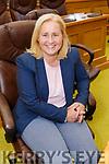 Councillor Norma Moriarty