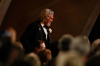ASC Board of Governors Award honoree Jeff Bridges walks to the stage to accept his award at the 33rd annual ASC Awards and The American Society of Cinematographers 100th Anniversary Celebration at the Ray Dolby Ballroom at Hollywood &amp; Highland, Saturday, February 9, 2019 in Hollywood, California.  <br /> CAP/MPI/IS<br /> &copy;IS/MPI/Capital Pictures