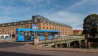 Culinary lifestyle in Gothenburg