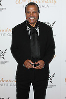 BEVERLY HILLS, CA, USA - MARCH 29: Billy Dee Williams at The Humane Society Of The United States 60th Anniversary Benefit Gala held at the Beverly Hilton Hotel on March 29, 2014 in Beverly Hills, California, United States. (Photo by Xavier Collin/Celebrity Monitor)