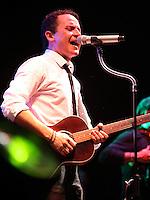 Fonseca performs during a private concert at La Covacha in Miami, Florida. June 29, 2012. ©Majo Grossi/MediaPunch Inc. /*NORTEPHOTO.COM*<br /> *SOLO*VENTA*EN*MEXiCO* *CREDITO*OBLIGATORIO** *No*Venta*A*Terceros* *No*Sale*So*third* ***No Se*Permite*Hacer*Archivo** *No*Sale*So*third*©Imagenes con derechos de autor,©todos reservados. El uso de las imagenes está sujeta de pago a nortephoto.com El uso no autorizado de esta imagen en cualquier materia está sujeta a una pena de tasa de 2 veces a la normal. Para más información: nortephoto@gmail.com* nortephoto.com.