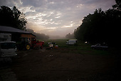 Hudson, New York<br /> July 24, 2013<br />  <br /> Sunrise on the Farm at Miller Crossing.