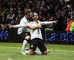 201214 Aston Villa v Manchester Utd