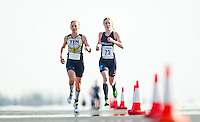 British Elite Duathlon Championships 2012