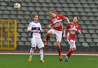 2012-04-28 RSC Anderlecht - Standard Fémina