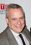 Director Doug Hughes attends the 'Outside Mullinger' Broadway opening night after party at The Copacabana on January 23, 2014 in New York City.