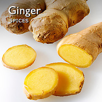 Ginger Pictures | Ginger Food Photos Images & Fotos