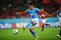 Yuichi Komano (Jubilo),..JULY 17, 2011 - Football :..2011 J.League Division 1 match between Jubilo Iwata 1-1 Urawa Red Diamonds at Ecopa Stadium in Shizuoka, Japan. (Photo by AFLO)