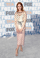 BEVERLY HILLS - AUGUST 7: Brittany Snow attends the FOX 2019 Summer TCA All-Star Party on New York Street on the FOX Studios lot on August 7, 2019 in Los Angeles, California. (Photo by Scott Kirkland/FOX/PictureGroup)